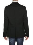 Dolce & Gabbana Wool Blazer - Black