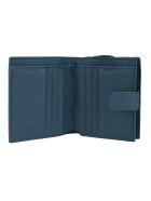 Bottega Veneta Wallet - Petrol blue
