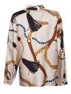 Alysi Printed Shirt - Multicolor