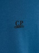 C.P. Company Logo Print T-shirt - Basic