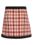 Gucci Tweed Mini Skirt - Basic