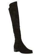 Stuart Weitzman Reserve Boots - Black