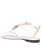 Jimmy Choo Alodie Sandals