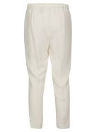 Theory Slim Fit Trousers - Riso