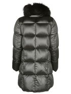 Moorer Atria Padded Jacket - Black