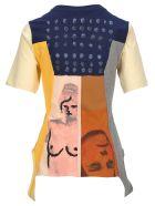 Marni Marni Graphic Print T-shirt - MULTICOLOUR