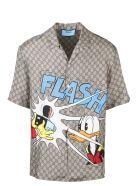 Gucci Shirt - BEIGE