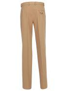 Bottega Veneta Pants - Camel