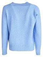 Weekend Max Mara Ribbed-knit Sweater - Basic