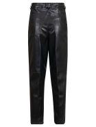 Philosophy di Lorenzo Serafini Regular Fit Trousers - Black