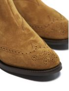 Church's Chelsea Ankle Boots - Tabacco