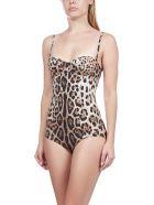 Dolce & Gabbana Swimwear - Leo new