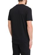 Dior Homme Bee Embroidery Tee - Nero