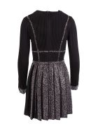 Giovanni Bedin Viscose Dress - Black