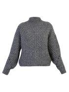IRO Grey Sweater - Grey