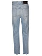 Golden Goose Judy Jeans - Light Blue Wash