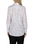 Paul Smith White Cotton Shirt - White