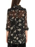 Diane Von Furstenberg 'lorelei Two' Shirt - Black