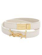 Saint Laurent Bracelet - Crema soft