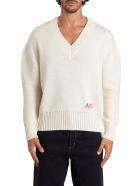 Ami Alexandre Mattiussi Sweaters SWEATER