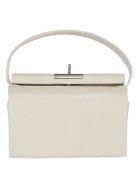 Gu_de Milky Handbag - Ivory