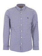 Burberry Casual Stopford Shirt - NAVY (Blue)
