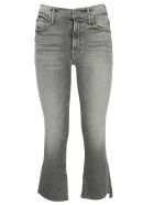 Mother The Insider Jeans - Grey