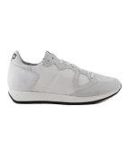 Philippe Model Monaco Sneakers - Blanc
