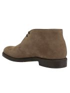 Church's Churchs Ryder Ankle Boots - Mud