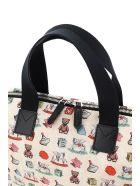 Etro Nylon Toys Handbag