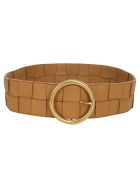Bottega Veneta Belt - Caramel