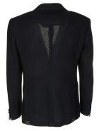 Tonello Fitted Tailored Blazer