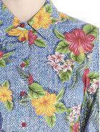 Ultrachic 'hawaii' Shirt - Multicolor
