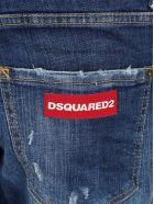 Dsquared2 Cool Guy Jeasn - Blue