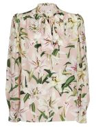 Dolce & Gabbana Shirt - Gigli fdo rosa