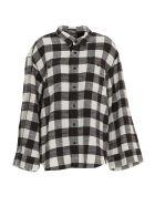 R13 Shirt - Black