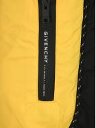 Givenchy Two-tone Swim Shorts - Black/yellow