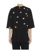 McQ Alexander McQueen Ergonomic T-shirt - Black