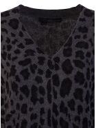 360 Sweater 360 Cashmere Leela Dress - NERO
