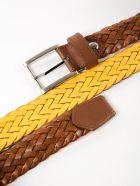 Moreschi Braided Belt - Basic