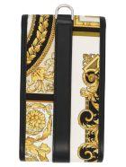 Versace Iphone Case - Marrone