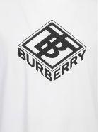 Burberry Ellison T-shirt - White