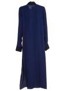 Haider Ackermann Loose Fit Dress - Blue