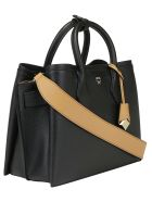 MCM Neo Milla Tote Bag - Black