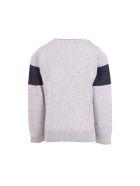 Kenzo Kids Sweater -  Grigio