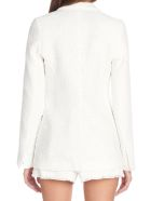 Forte Couture Jacket - White
