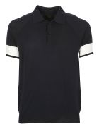 Hosio Polo Shirt - Blu