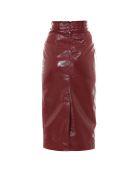 Philosophy di Lorenzo Serafini Skirt - Red