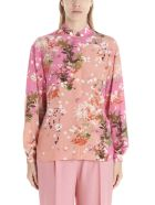Givenchy Blouse - Multicolor