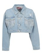 Chiara Ferragni Denim Jacket - Denim